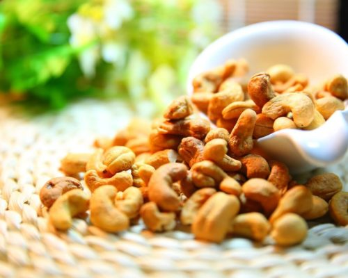 Caju (Cashew) - Power und Health Food