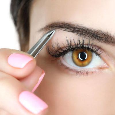 Schritt für Schritt zu traumhaften Augenbrauen