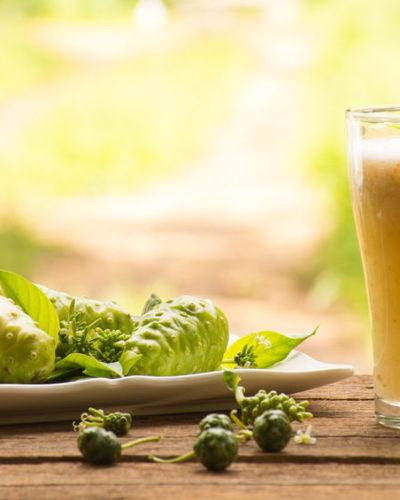 Noni (Morinda Citrifolia) - Power und Health Food