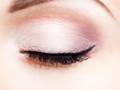 Tages-Make-up: Dezent gut aussehen