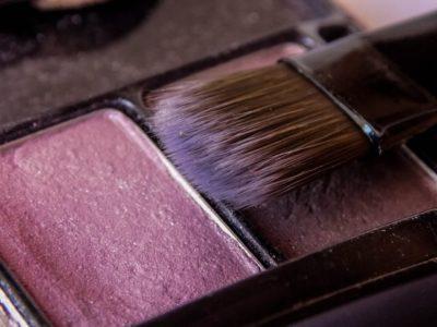 Tages-Make-up Dezent gut aussehen