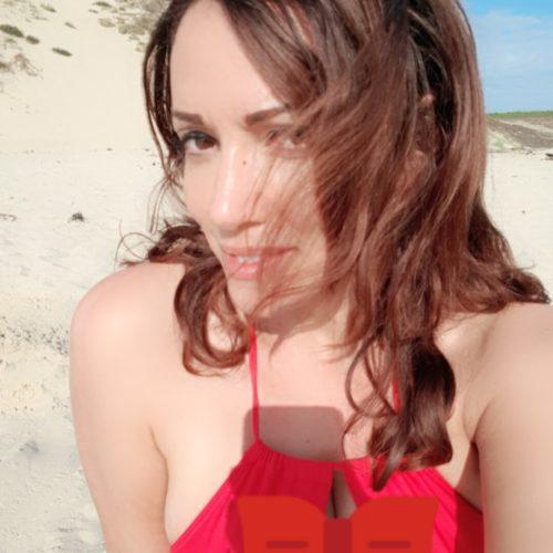 Das richtige Make-up für den Strand