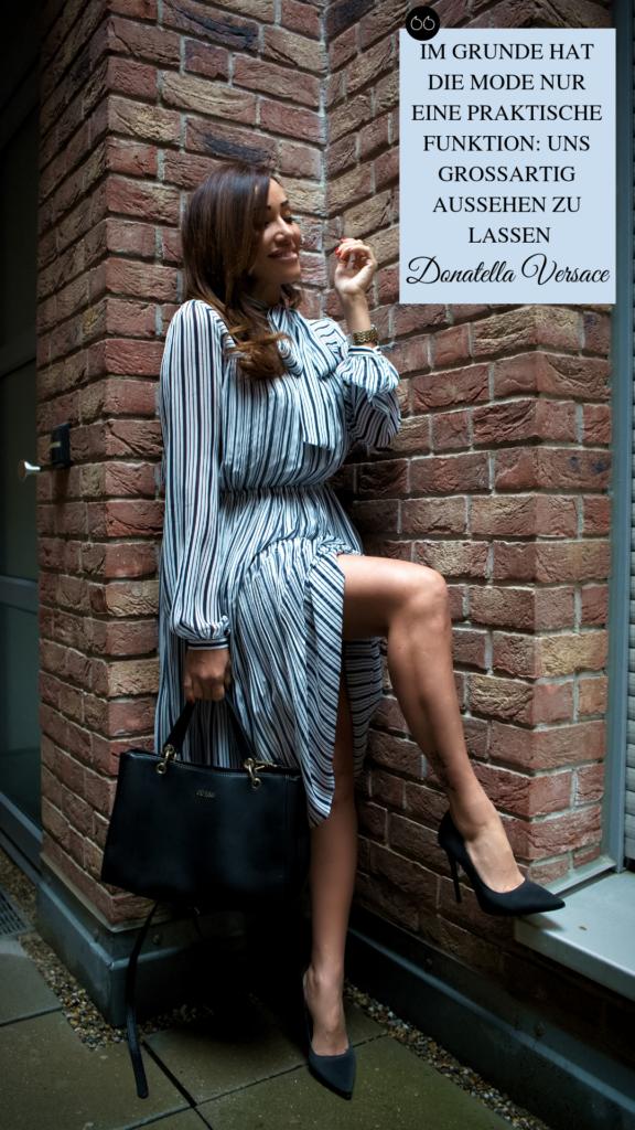 Chanel zitat alter frau coco Frau mit