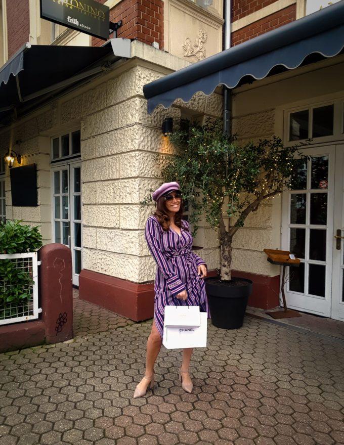Modetrend-Tipps für den Frühling-Sommer 2019